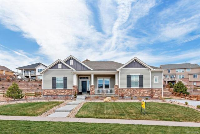 23431 E Rockinghorse Parkway, Aurora, CO 80016 (#9304314) :: Colorado Team Real Estate