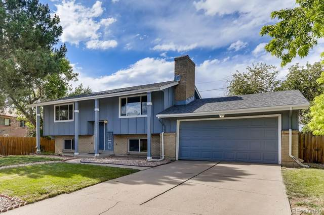 13053 E Nevada Avenue, Aurora, CO 80012 (#9304361) :: Colorado Home Finder Realty