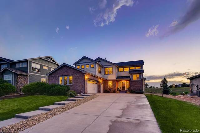 8019 S Country Club Parkway, Aurora, CO 80016 (MLS #9304736) :: 8z Real Estate