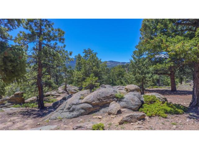 7128 Lodge Pole Court, Evergreen, CO 80439 (MLS #9304890) :: 8z Real Estate