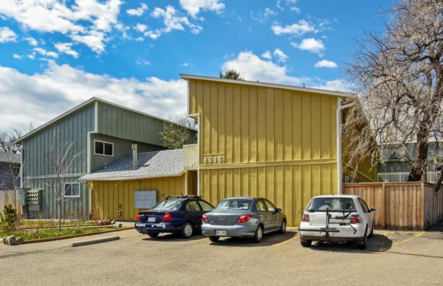 1615 Cottonwood Drive #9, Louisville, CO 80027 (#9304979) :: The Healey Group