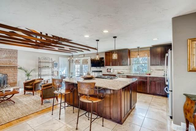 6200 S Steele Street, Centennial, CO 80121 (MLS #9305205) :: 8z Real Estate