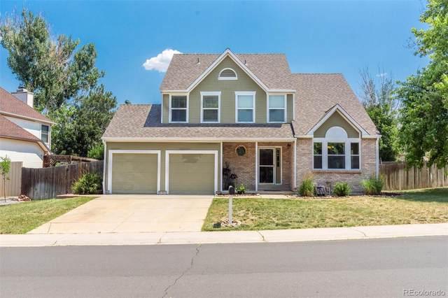 18181 E Bellewood Drive, Aurora, CO 80015 (#9305213) :: Wisdom Real Estate