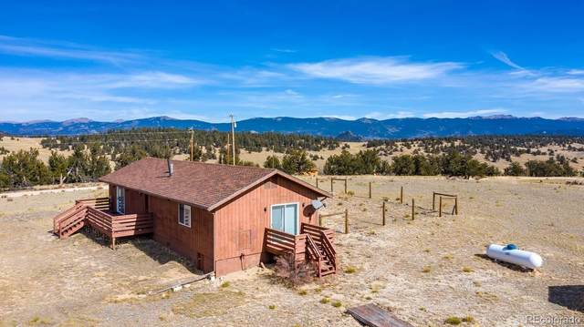 126 Buffalo Ridge Road, Como, CO 80432 (#9305659) :: The Harling Team @ Homesmart Realty Group