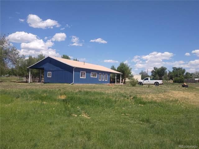 15167 Coleman Avenue, Fort Lupton, CO 80621 (#9305762) :: Venterra Real Estate LLC