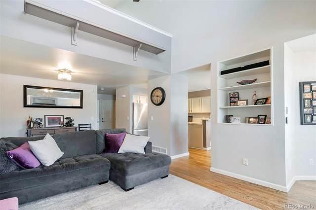 1110 E 130th Avenue B, Thornton, CO 80241 (MLS #9305904) :: 8z Real Estate