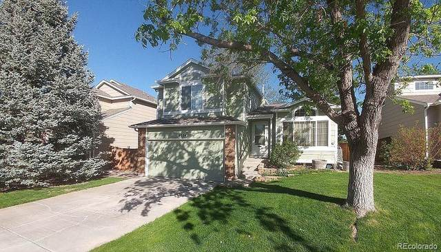 9354 Weeping Willow Place, Highlands Ranch, CO 80130 (#9305960) :: iHomes Colorado