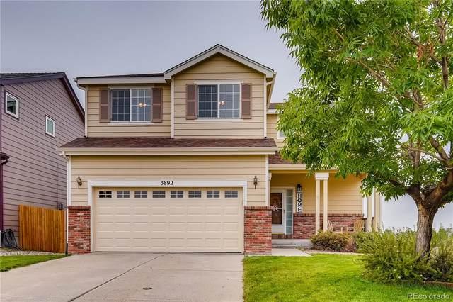 3892 Happy Jack Drive, Colorado Springs, CO 80922 (MLS #9306029) :: 8z Real Estate