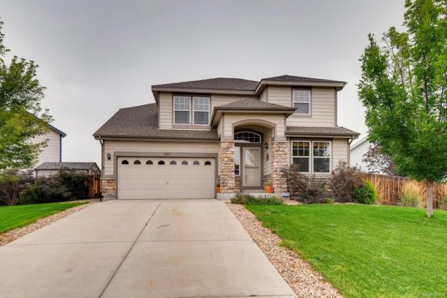 12631 Jersey Circle, Thornton, CO 80602 (MLS #9306061) :: 8z Real Estate