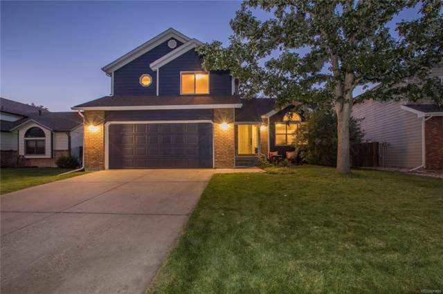 4207 Fall River Drive, Fort Collins, CO 80526 (#9306177) :: The Peak Properties Group
