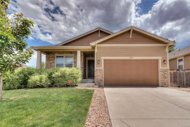 13965 W Layton Circle, Morrison, CO 80465 (#9306464) :: Berkshire Hathaway Elevated Living Real Estate