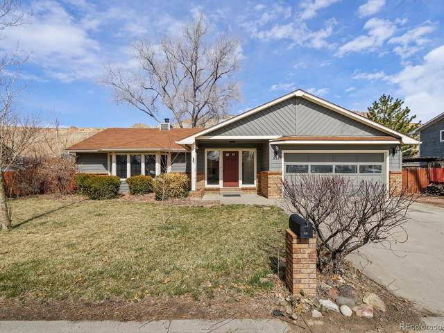 518 Crawford Lane, Palisade, CO 81526 (#9306619) :: HomeSmart