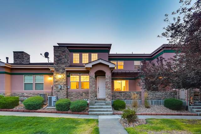 15501 E 112th Avenue 26C, Commerce City, CO 80022 (#9306666) :: The Margolis Team