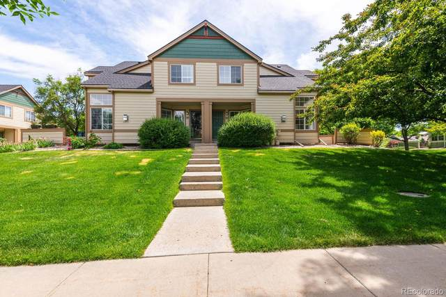 5551 Cornerstone Drive D22, Fort Collins, CO 80528 (#9306744) :: Kimberly Austin Properties