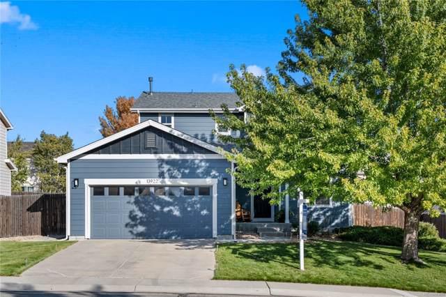 13922 Ivy Street, Thornton, CO 80602 (MLS #9307085) :: 8z Real Estate