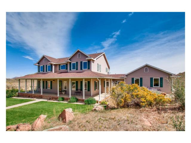 425 Rugged Rock Road, Loveland, CO 80537 (MLS #9307095) :: 8z Real Estate