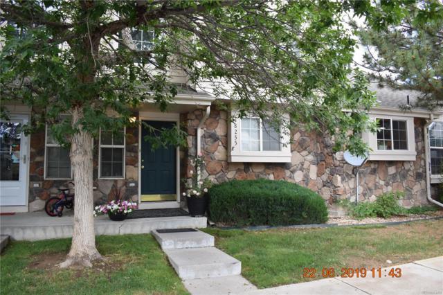 18255 E Alabama Place E, Aurora, CO 80017 (MLS #9307581) :: 8z Real Estate