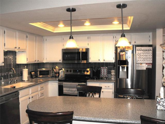 13952 E Marina Drive #404, Aurora, CO 80014 (#9307591) :: 5281 Exclusive Homes Realty