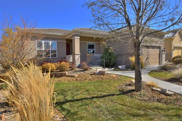 16444 Somerset Drive, Broomfield, CO 80023 (MLS #9307620) :: 8z Real Estate