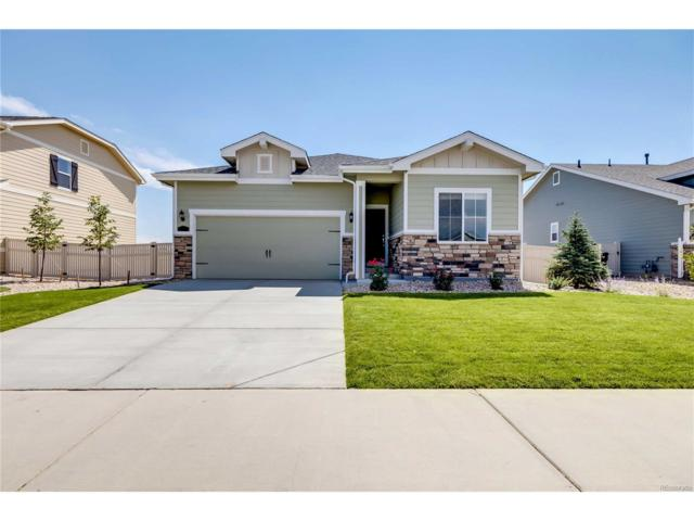 9578 Dahlia Lane, Thornton, CO 80229 (#9307659) :: The Peak Properties Group