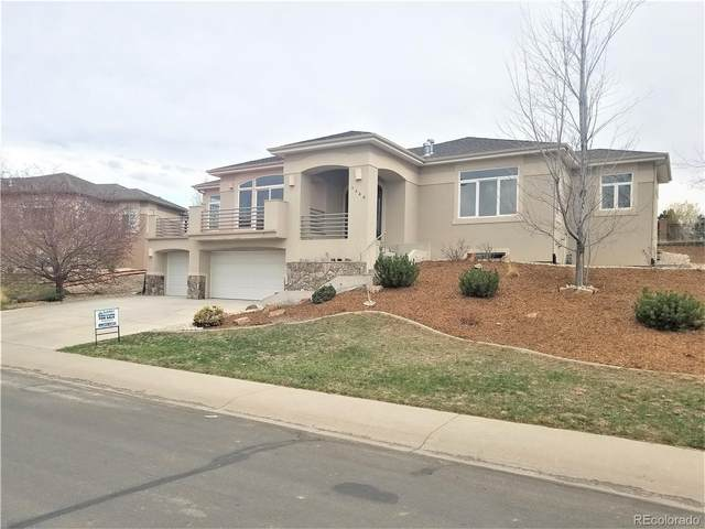 7546 Vardon Way, Fort Collins, CO 80528 (#9307958) :: Realty ONE Group Five Star