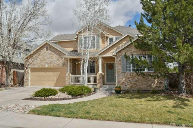 11425 W Coal Mine Drive, Littleton, CO 80127 (#9308112) :: The Pete Cook Home Group