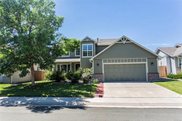 2416 E 116, Thornton, CO 80233 (#9308237) :: Real Estate Professionals