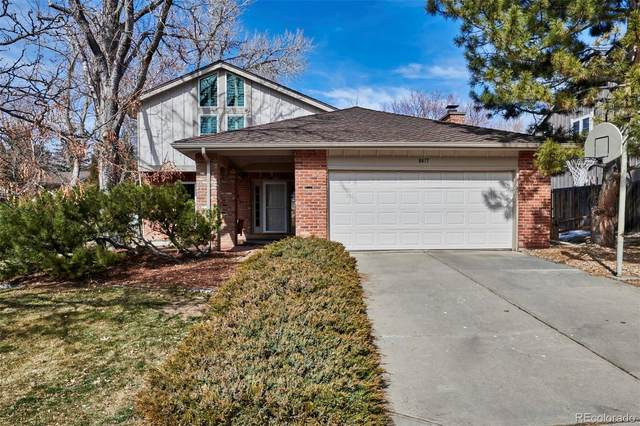 8477 E Mineral Circle, Centennial, CO 80112 (MLS #9308376) :: Bliss Realty Group