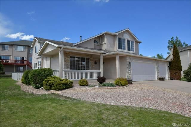 2343 Craycroft Drive, Colorado Springs, CO 80920 (#9308387) :: iHomes Colorado