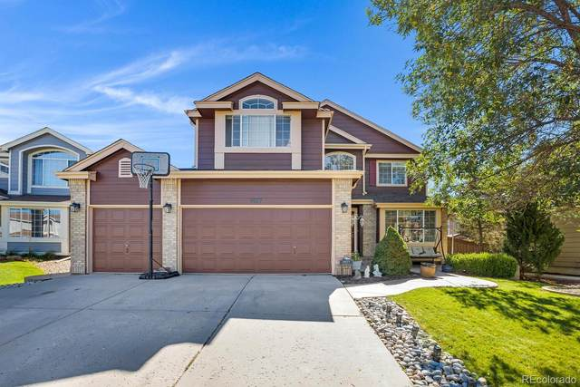 9977 Silver Maple Road, Highlands Ranch, CO 80129 (MLS #9308846) :: Kittle Real Estate