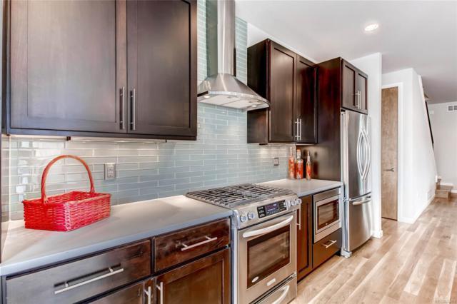 2760 S Bannock Street, Englewood, CO 80110 (#9309184) :: Bring Home Denver