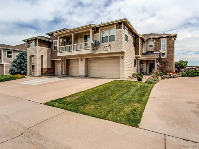 13032 Grant Circle E A, Thornton, CO 80241 (MLS #9309535) :: 8z Real Estate
