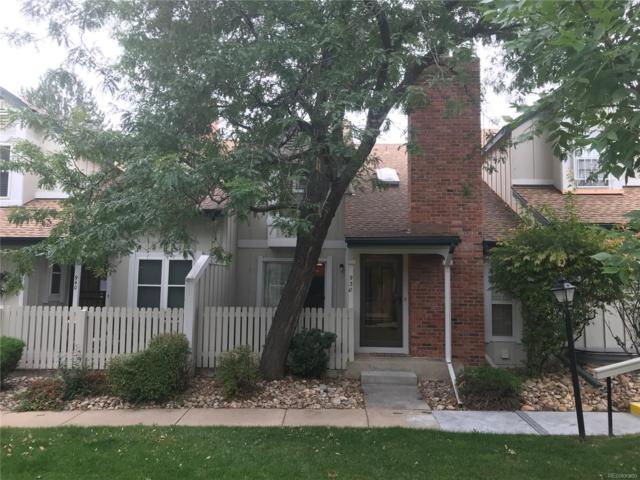 930 S Granby Way, Aurora, CO 80012 (#9309738) :: Colorado Team Real Estate