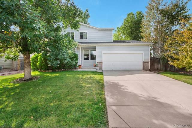 2100 E 127th Place, Thornton, CO 80241 (MLS #9309898) :: 8z Real Estate