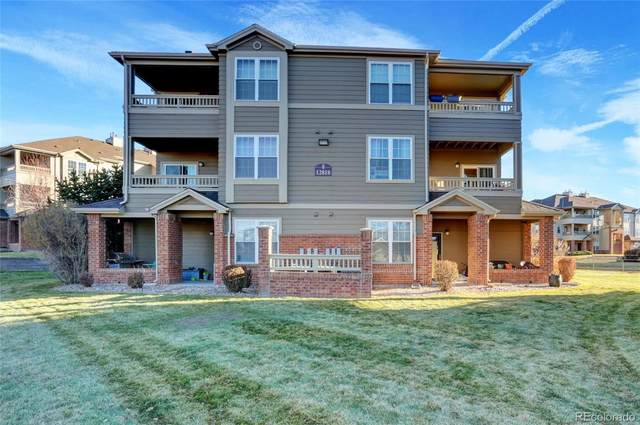 12818 Ironstone Way #201, Parker, CO 80134 (#9310066) :: Realty ONE Group Five Star