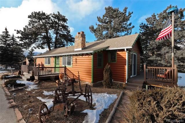 909 Riverside Drive, Estes Park, CO 80517 (MLS #9310089) :: 8z Real Estate