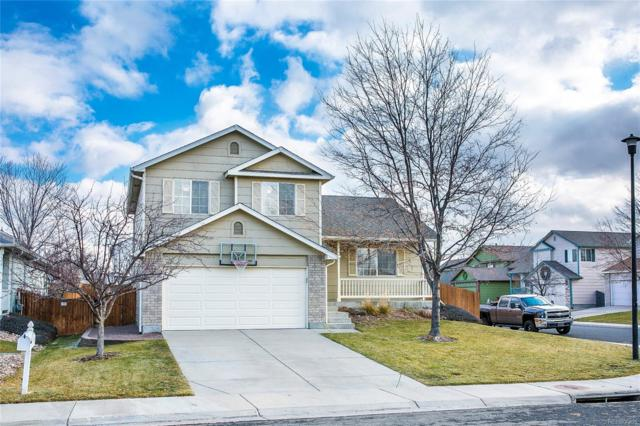 11704 Oakland Street, Henderson, CO 80640 (#9310469) :: The Heyl Group at Keller Williams