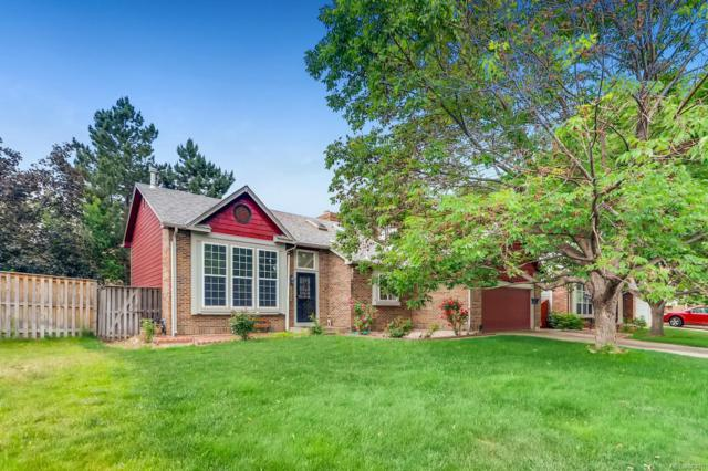 18952 E 44th Place, Denver, CO 80249 (#9310479) :: The Heyl Group at Keller Williams