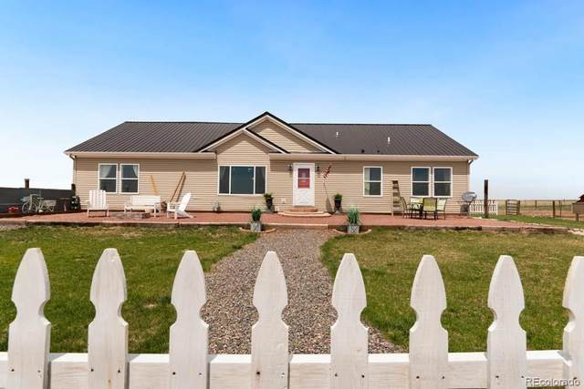 56514 County Road 21, Carr, CO 80612 (#9310891) :: The DeGrood Team