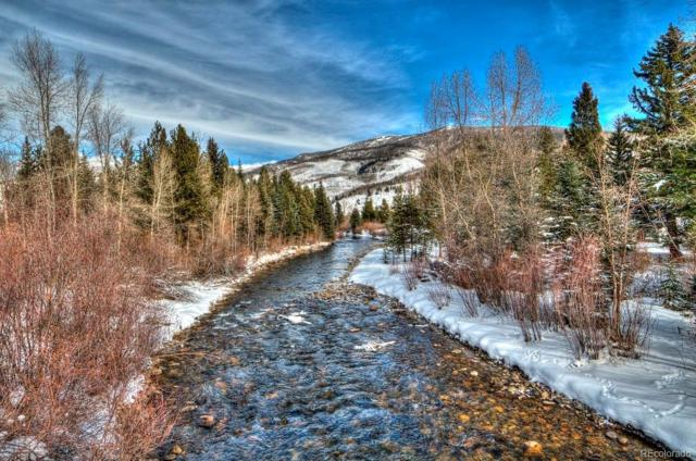 930 Blue River Parkway #814, Silverthorne, CO 80498 (MLS #9310925) :: Keller Williams Realty