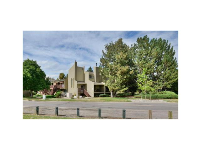 5300 E Cherry Creek South Drive #817, Denver, CO 80246 (MLS #9311025) :: 8z Real Estate