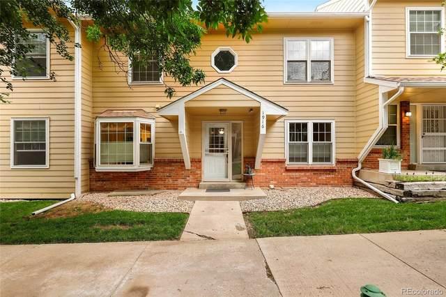 1916 S Balsam Street, Lakewood, CO 80227 (#9311207) :: Venterra Real Estate LLC