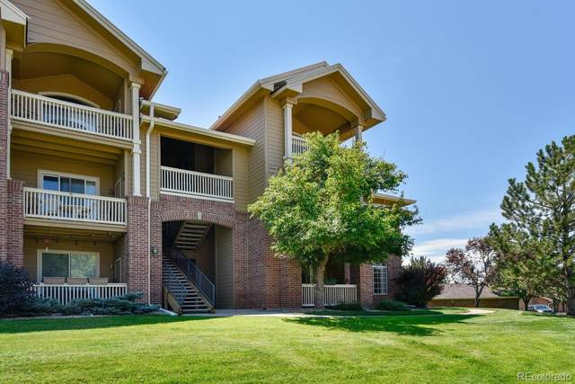 1691 W Canal Circle #1117, Littleton, CO 80120 (#9311425) :: The Heyl Group at Keller Williams