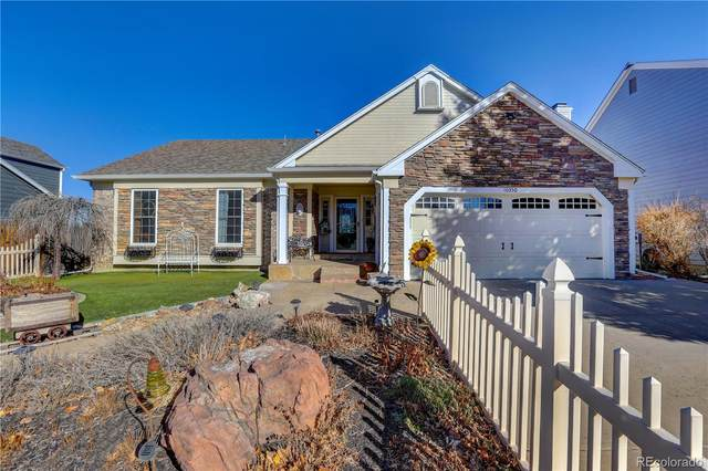 10350 Owens Street, Westminster, CO 80021 (#9311714) :: HomeSmart