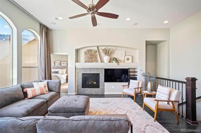 2474 S Kilmer Street, Lakewood, CO 80228 (MLS #9311717) :: Kittle Real Estate