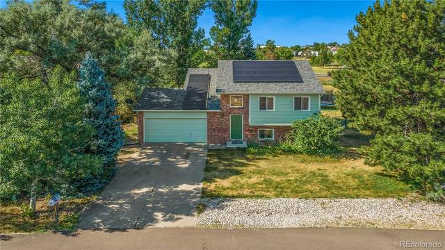413 Greenvale Drive, Fort Collins, CO 80525 (MLS #9311853) :: Keller Williams Realty