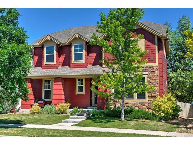 14230 Mckay Park Circle, Broomfield, CO 80023 (MLS #9312062) :: 8z Real Estate