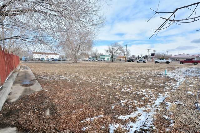 695 Carson Boulevard, Fountain, CO 80817 (#9312470) :: Finch & Gable Real Estate Co.