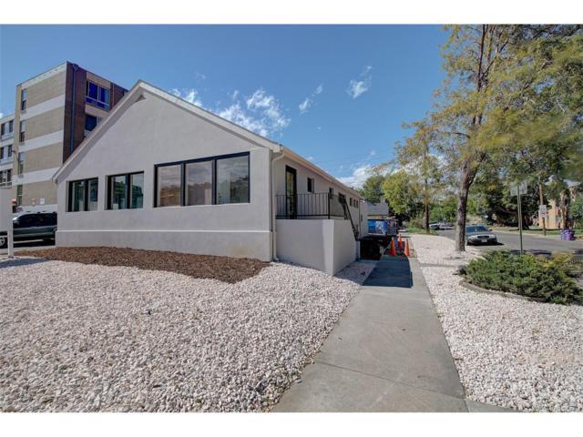1169 Colorado Boulevard, Denver, CO 80206 (#9312588) :: Thrive Real Estate Group