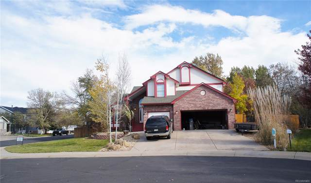 1112 Sunset Drive, Broomfield, CO 80020 (#9312845) :: The Dixon Group